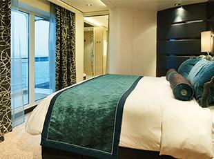 Haven Deluxe Owner's Suite