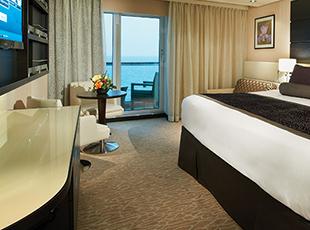 Haven Penthouse Suite